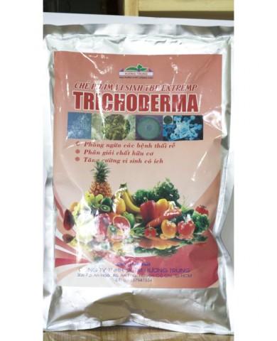 Chế phẩm vi sinh Trichoderma
