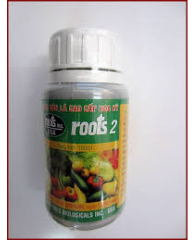 Phân bón kích rễ Root 2