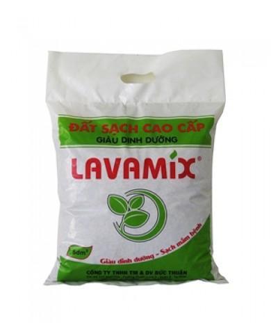 Đất sạch Lavamix 5dm3